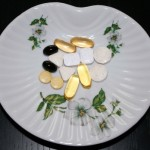 Deutsche Senioren nehmen viel zu viele Vitaminpillen zu sich – Weniger ist hier mehr