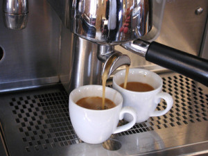 Gesundheitsrisiko für Verbraucher: Blei im Trinkwasser durch Espressomaschinen
