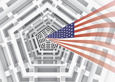 Pentagonal Drain Of Liberty | FŸnfeckiger Abfluss der Freiheit