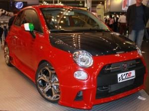 Fiat übernimmt Chrysler komplett - ist das für Fiat der Weg aus der Krise?