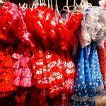 Studie Greenpeace: Auch in teurer Markenkleidung für Kinder sind gefährliche Chemikalien enthalten