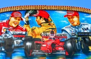 Michael Schumacher immer noch im künstlichen Koma - Der Weg aus dem Kunstschlaf