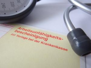 2013 gab es mehr Krankmeldungen von Beschäftigten: Erkältungen und psychische Erkrankungen waren verantwortlich dafür