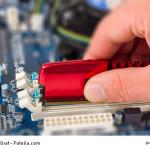 Wissen&Technik: Neues Jahr – neue Preise beim Arbeitsspeicher?