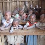 18.000 Kinder unter 5 Jahren sterben auf unserer Welt täglich – 3 Millionen Neugeborene werden heute nicht einmal 4 Wochen alt