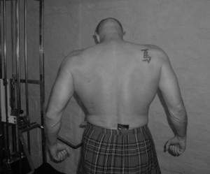 Rückenschmerzen: Abwarten ist heute ein immer häufiger gehörter Rat