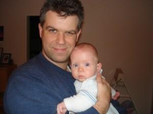 ADHS, Autismus und Co: Je älter die Väter, desto anfälliger ist der Nachwuchs für psychische Erkrankungen