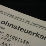 Mehrfachvergabe der Steueridentifikationsnummer: Über 160.000 Bundesbürger sind betroffen