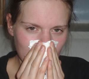 Allergiker können einem schon leid tun: Hasel-und Erlenpollen sind bereits verstärkt unterwegs