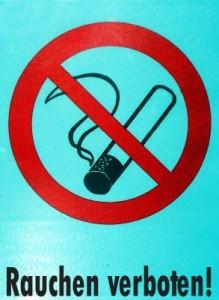 Studie Rauchverbote: Zahl der Frühgeburten rückläufig - Kinder leben rauchfrei gesünder