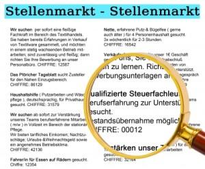Immer mehr Deutsche haben einen Nebenjob