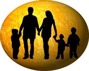 Zeitstress in Familien nimmt zu: Wenn Eltern Hektik verbreiten und der Nachwuchs davon krank wird