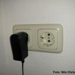 Wirtschaft: Wettbewerb stoppt steigende Strompreise