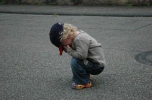 Erziehungsmethoden: Warum sollte man kein Kind schlagen?