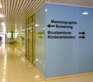 Brustkrebs: Vor- und Nachteile über das Mammografie-Screening