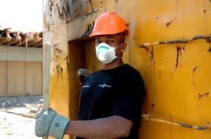 Killerseuche Ebola: Jetzt verstarb auch der spanische Missionar an den Folgen seiner Ebola-Infektion