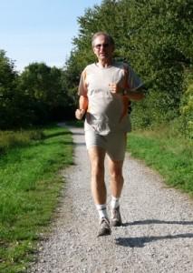 Ausdauersport stärkt Hirn und Herz im Rentenalter - Geistige Fähigkeiten bleiben länger erhalten