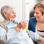 Gesundheit: Rechtsanspruch auf 10 Tage bezahlte Pflegezeit beschlossen