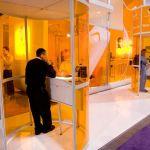 Panorama:Tipps für eine individuelle Messe-Ausstattung