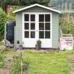 Wohlfühlen: Von der Planung bis zum fertigen Gartenhaus – Gartenhausplanung