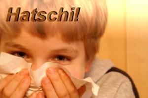 Neue Studie: Psyche beeinflusst Allergien, wie Heuschnupfen