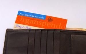 Langsam steigt die Zahl der Organspender in Deutschland wieder