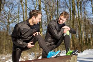 Sport-Mythos Dehnen: Schützen Dehnübungen vor dem Sport wirklich die Muskeln?
