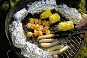 Grill-Tipps: So wird Fleisch und Gemüse vom Grill noch schmackhafter