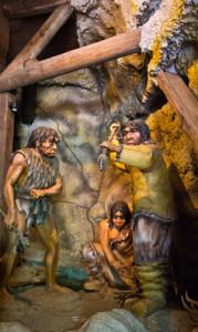 Paleo-Kost: Essen wie in der Steinzeit