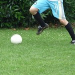 Sportverletzung: Bei Muskelzerrung sofort Sportpause einlegen