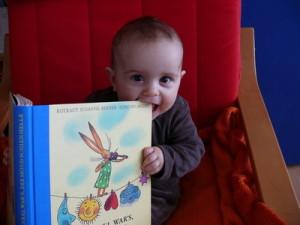Cystische Fibrose: So werden Kinder mit Mukoviszidose heute behandelt