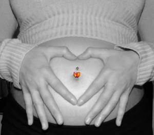 Alkohol trotz Babybauch: Jede 5. Schwangere sieht hier keine Gefahr für Ihren Nachwuchs
