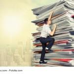 Organisation: Hilfe und Tipps für Schreibtisch-Chaoten